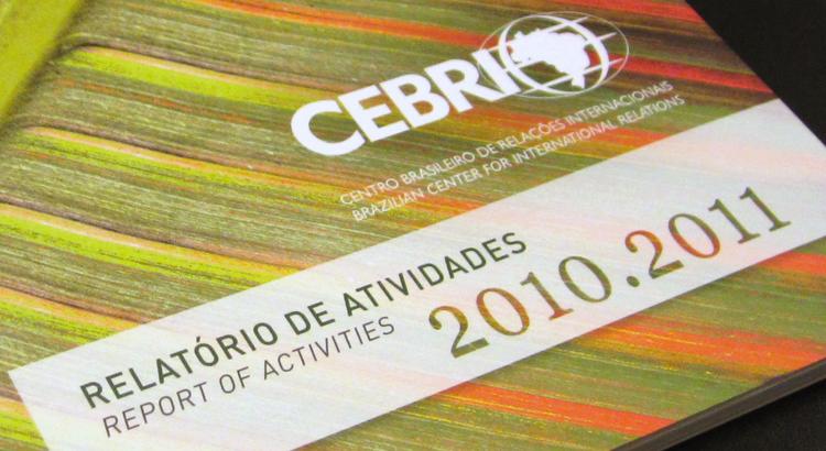 CEBRI Banner