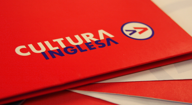 Logotipo Cultura Inglesa