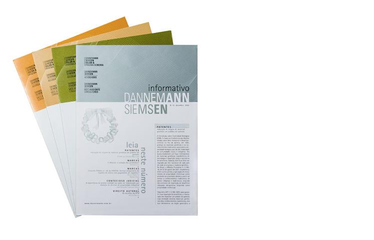 Informativo Dannemann Siemsen