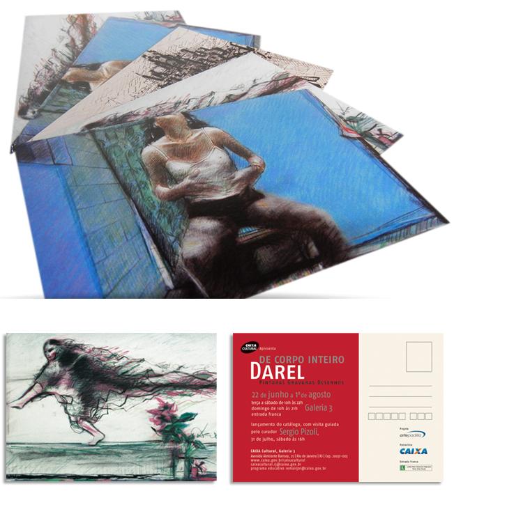Exposição Darel
