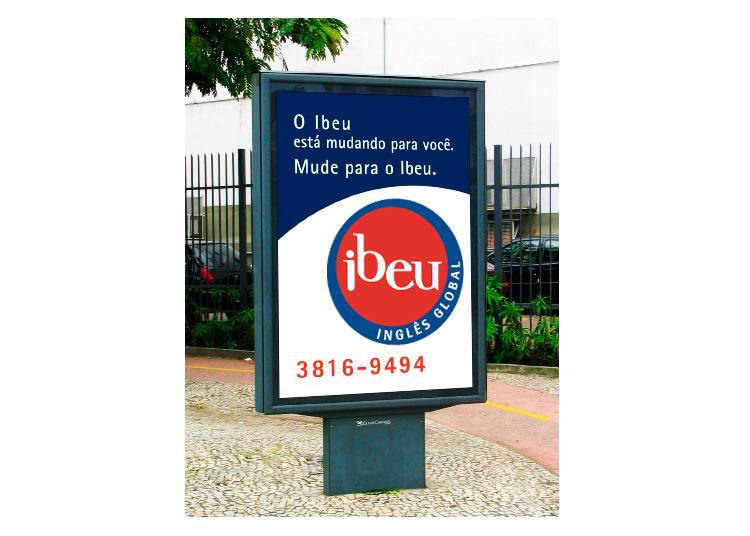 Mobiliário Urbano Ibeu