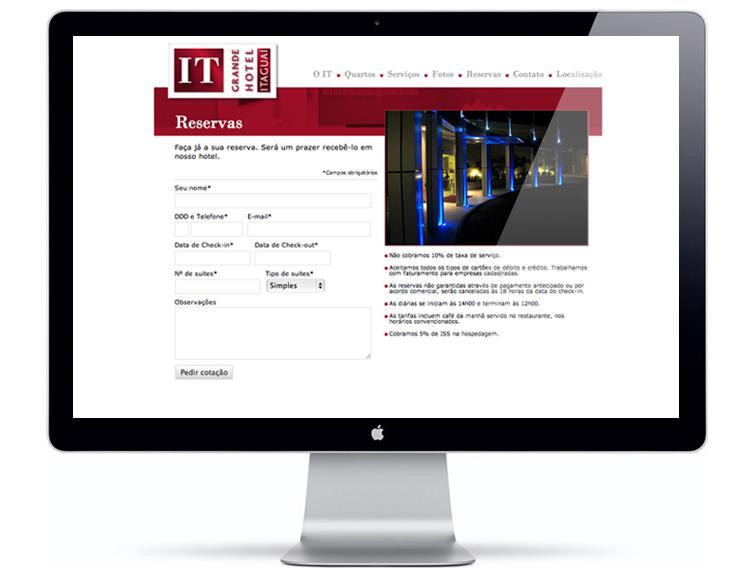 Website it