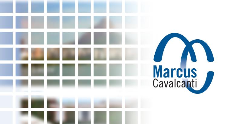 Logotipo Marcus Cavalcanti