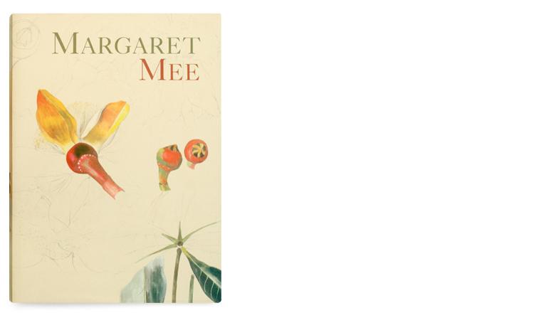 Livro Margaret Mee