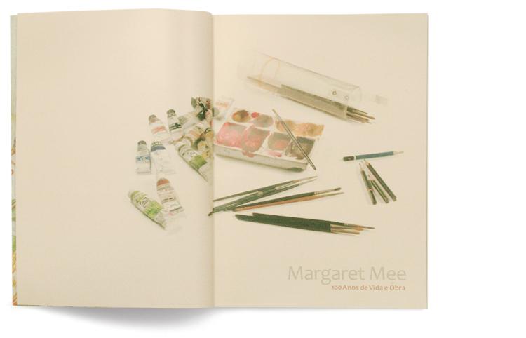 Catálogo Margaret Mee