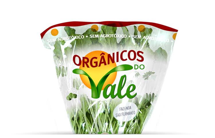 Orgânicos do Vale