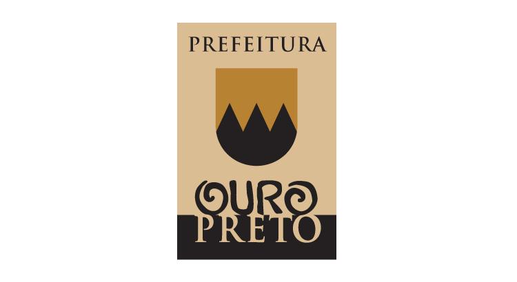 Logotipo Ouro Preto