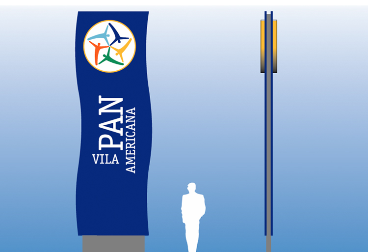 Vila Pan Americana