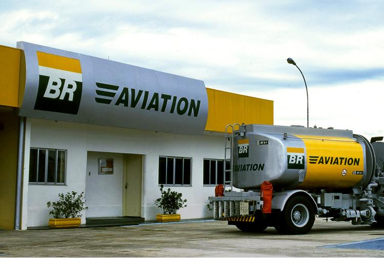BR Aviation
