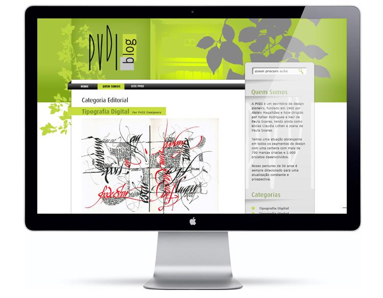 PVDI Design