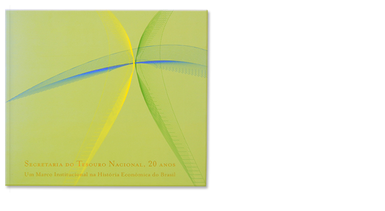 Livro Tesouro Nacional