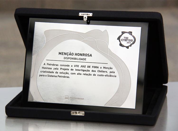 Prêmio Top Energia | Petrobras