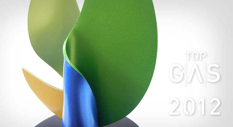 Prêmio Top Gas   Petrobras